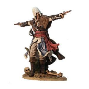Assassin's Creed busto Edward Kenway