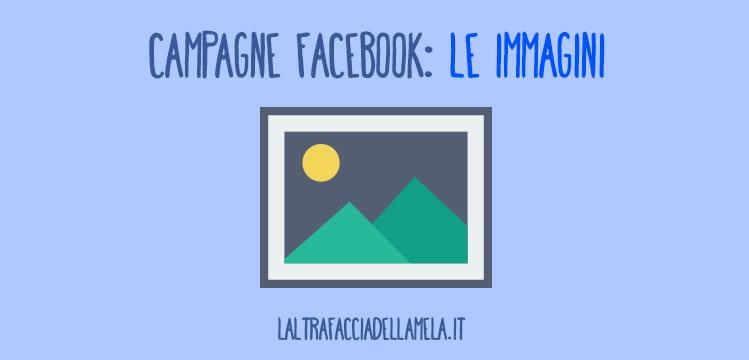 Campagne Facebook: le immagini
