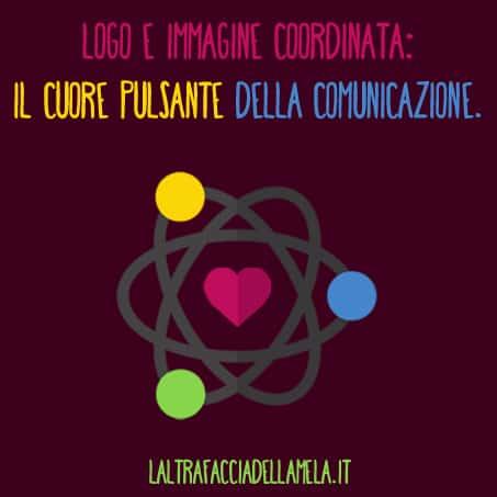 Logo e immagine coordinata: il cuore pulsante della comunicazione
