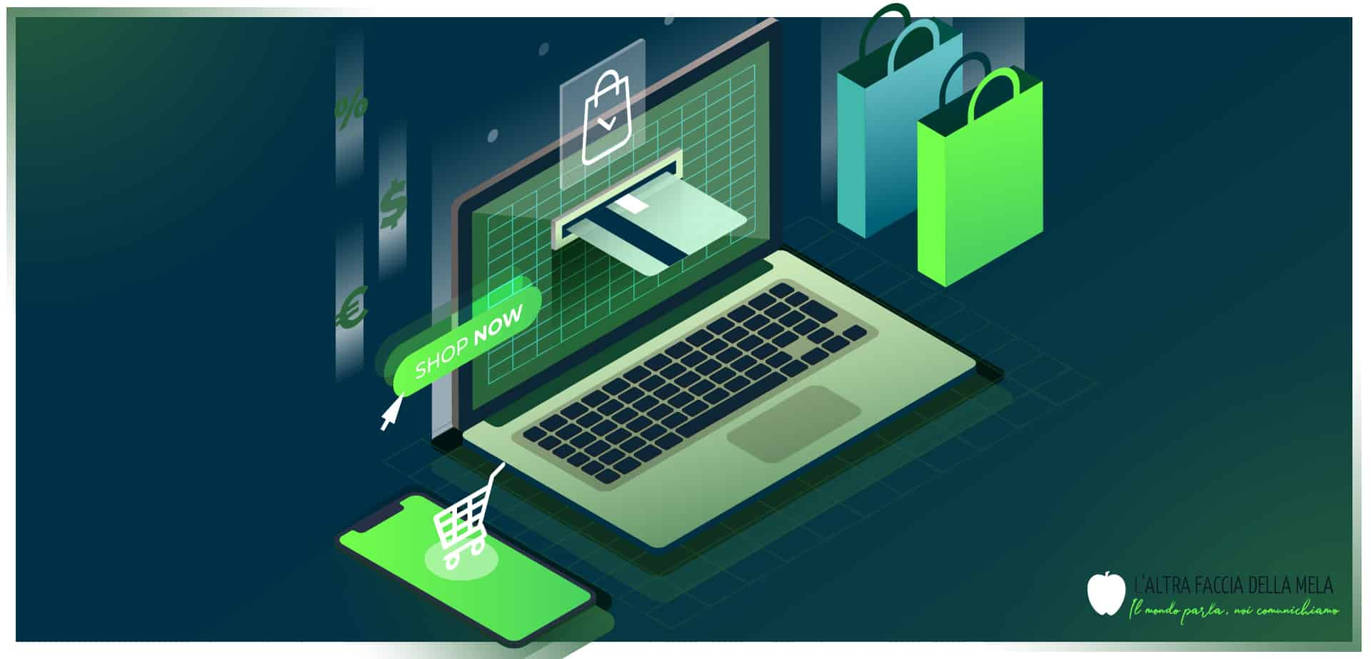 Quanto costa un e-commerce nel 2021?