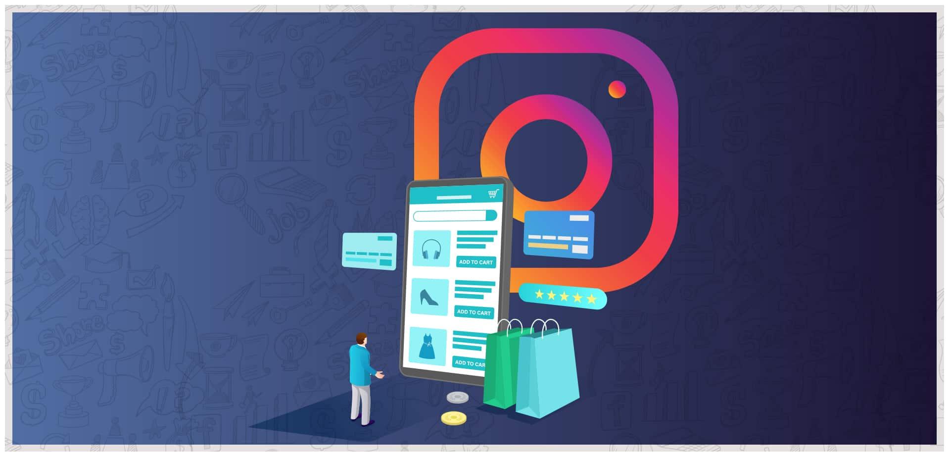 marketplace di instagram tutto quello che c'è da sapere