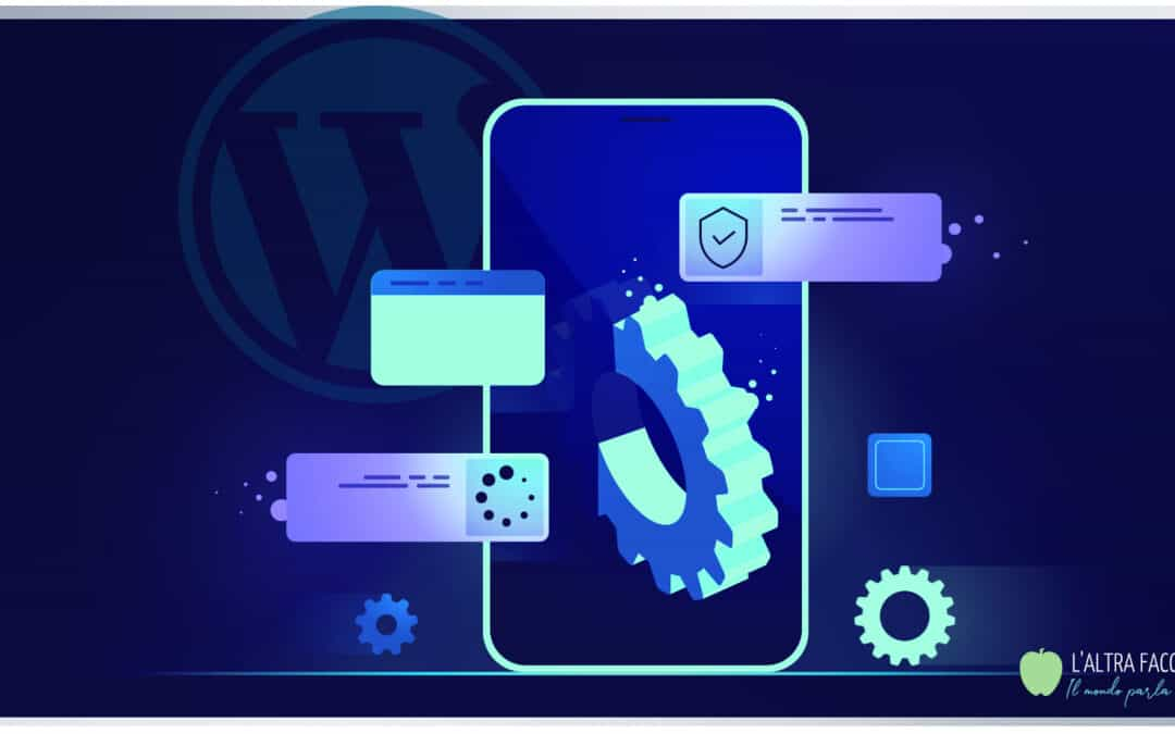 Aggiornare WordPress: di cosa si tratta e perché è importante