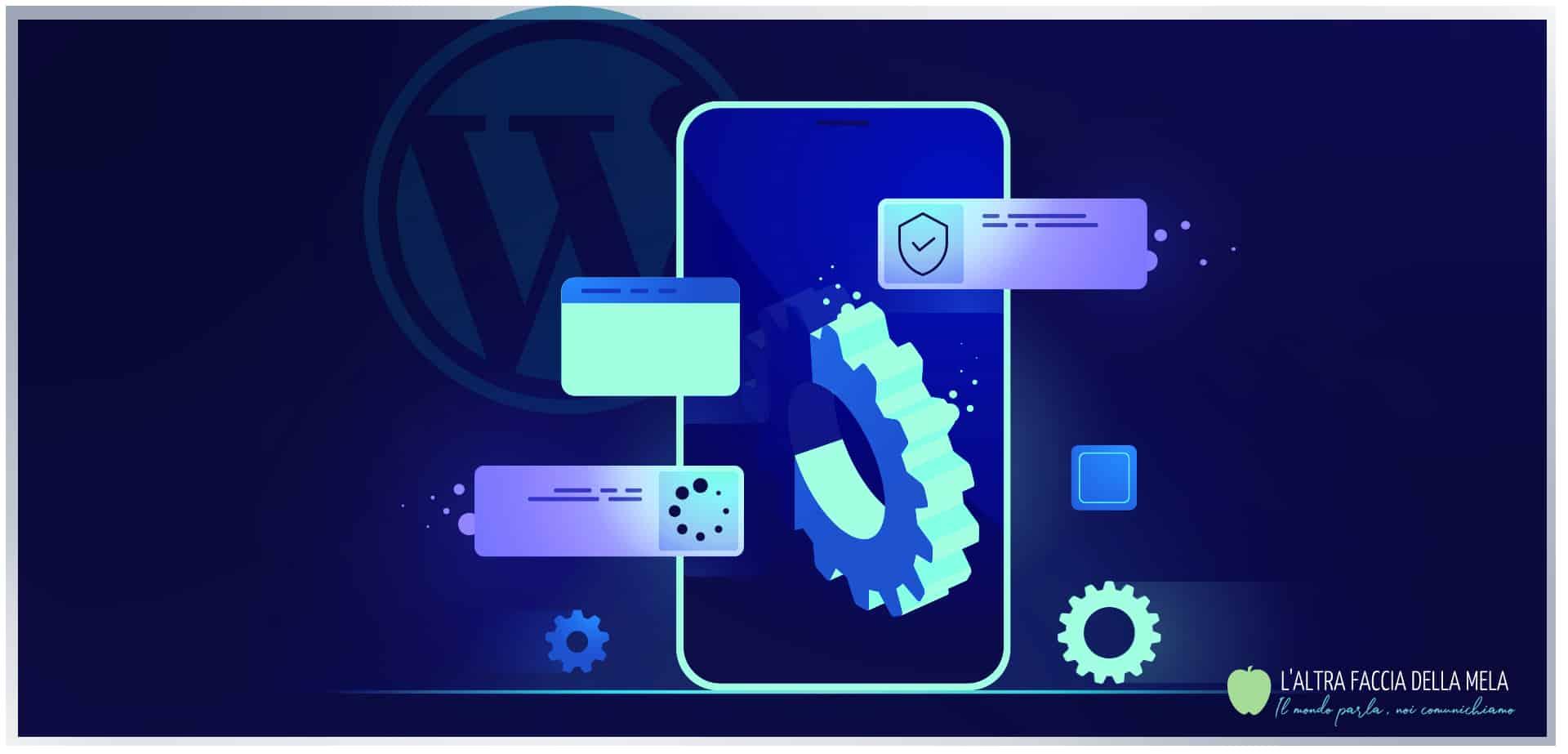 Aggiornare WordPress: perché è importante e cosa significa